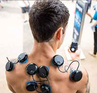 Verhelp de pijn door middel van elektro stimulatie
