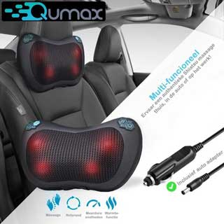 Massage voor in de auto