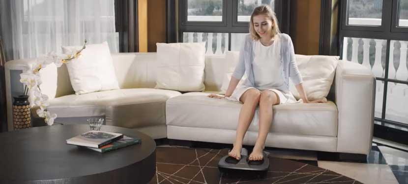 Hoe vind ik het beste voetmassage apparaat?