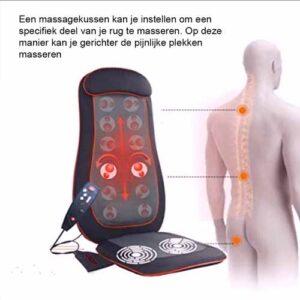 Puntmassage