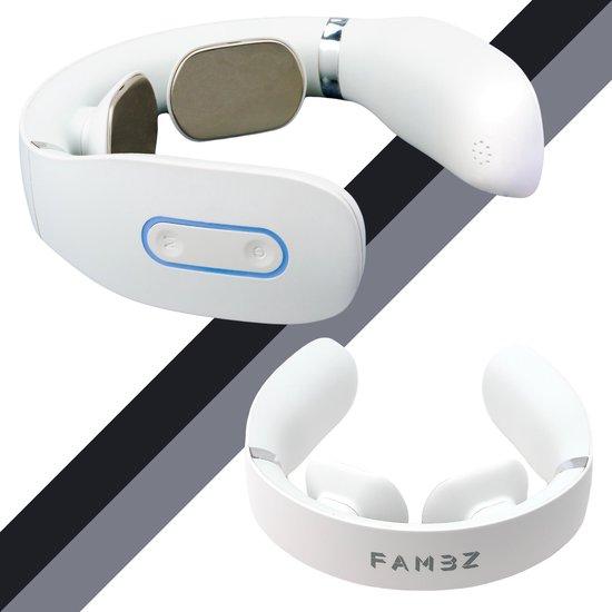 Fambz nekmassage apparaat