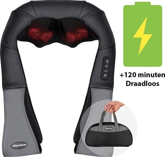 Lifegoods massagekussen