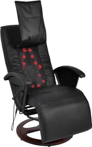 Massage bureaustoel