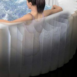 polyestervezel constructie