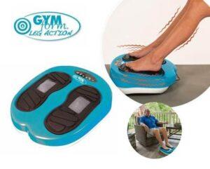 Gymform leg action review
