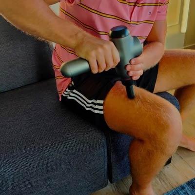 Diepweefsel massage