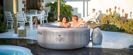 Lay Z Spa Cancun prijs