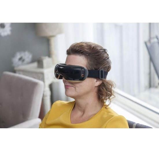 Hoe koop je het beste oogmassage apparaat?